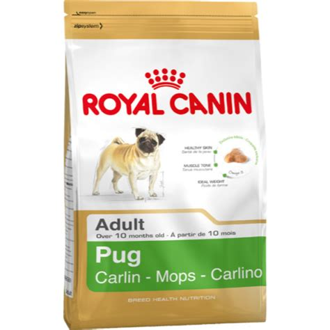 pug diet requirements royal canin pug food from 163 10 42 waitrose pet