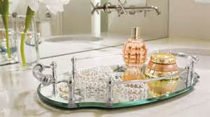 dresser vanity set tray addition for style and fashion