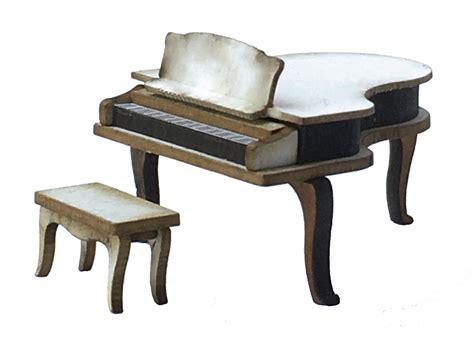 grand piano bench petite properties ltd
