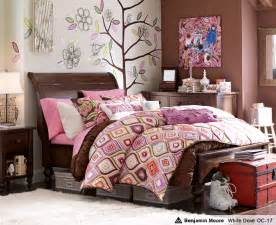 Pink And Brown Bedroom Designs 10 Amazing S Room Ideas Before And After