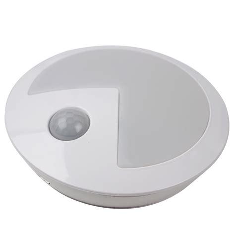 Senter Infrared lu hias led sensor infrared deteksi cahaya model pacman white jakartanotebook