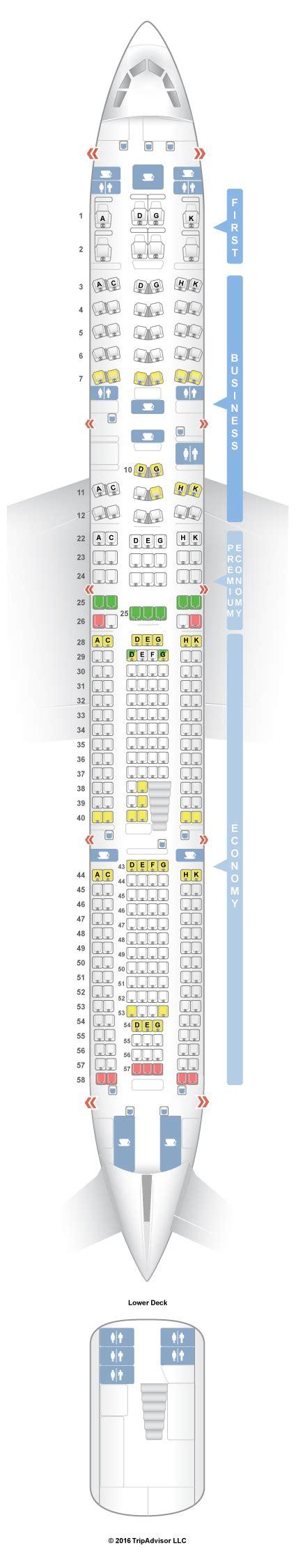 lufthansa 747 seat map seatguru seat map lufthansa airbus a340 600 346 v1