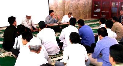 Dari New Modernism Kw Islam Liberal Prof Dr Abd Ala gus hamid bantah jebolan gontor hasilkan sosok liberal