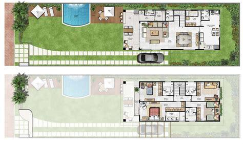 plantas casas 7 modelos de casas de co plantas