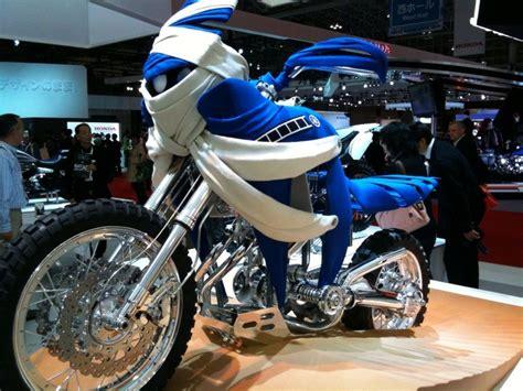 Tshirt Yamaha Motor Sport Buy Side new yamaha tenere concept is made of cloth mcn