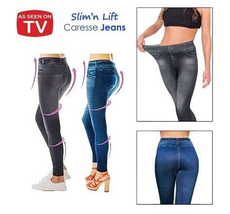 Caresse Jean As Seen Tv Legging Model Slimming Jeaneez Jeannez slim n lift caresse for g00268 priyoshop