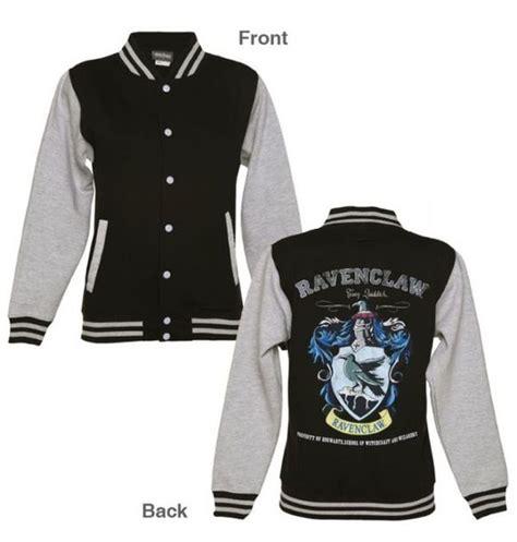 Sweater Jaket Harrypotter jacket coat ravenclaw claw sweater hogwarts