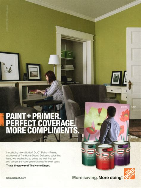 glidden duo paint primer