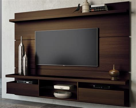 Tv Cabinet Designs For Living Room painel suspenso bancada tv 60 polegadas livin 2 2 hb