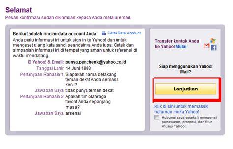 membuat email yahoo via opmin cara membuat email yahoo indonesia fikry sas