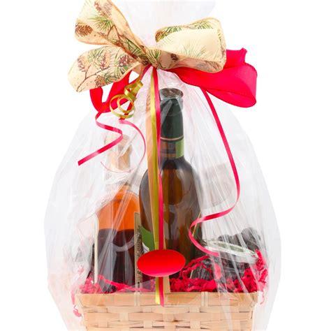 Weinflaschen Verpacken Geschenk by Weinflasche Verpacken Mit Folie 187 Anleitung In 4 Schritten