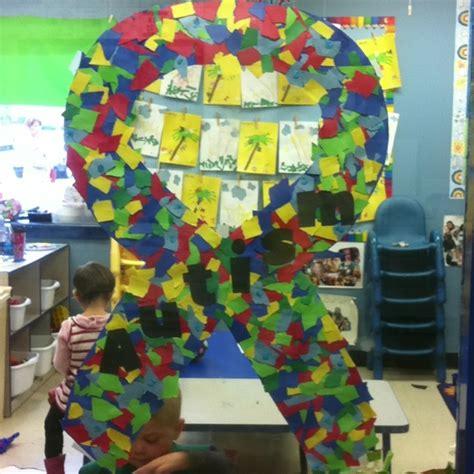 Autism Awareness Classroom Door Idea Bulletin Boards Autism Ideas