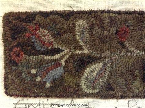 sauder rug hooking sauder 2013 my class with lucille festa cindi rug hooking