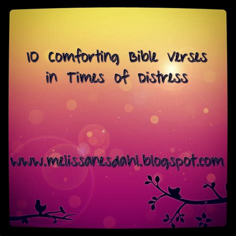 comforting bible verse quotes of hope and comfort quotesgram