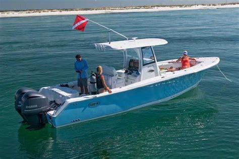 2018 Sea Hunt Gamefish 30   Boating Atlanta