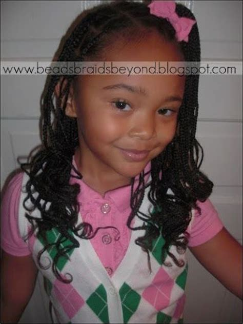 box braids for little girls pinterest the world s catalog of ideas