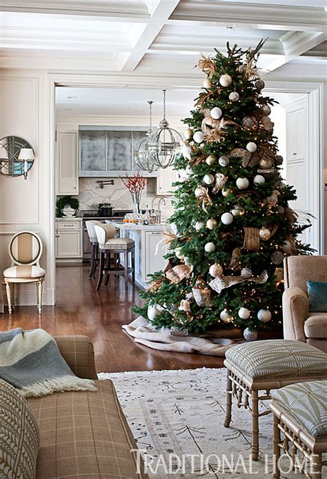 traditional christmas decorating ideas home ifresh design design ideas for neutral holiday decorations traditional