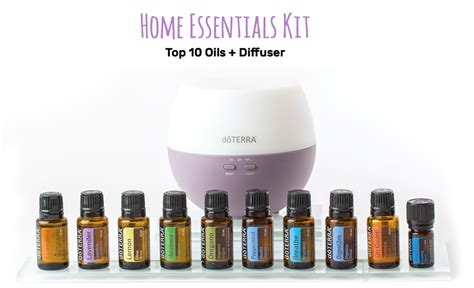 home essentials doterra home essentials kit pictures to pin on pinterest