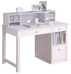 computer desk with hutch wood deluxe white wood computer desk with hutch white with