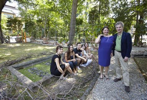 b b al giardino delle firenze sculture fra le piante gli studenti dell accademia