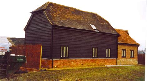 scheune neu bauen new build barn conversions in hertfordshire essex ge