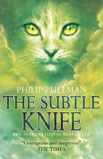 libro the subtle knife his his dark materials the subtle knife x 6 scholastic shop
