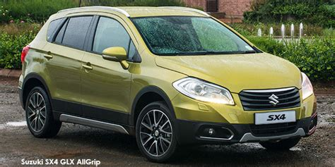 Price Of Suzuki Sx4 Suzuki Sx4 Price Suzuki Sx4 2014 Prices And Specs