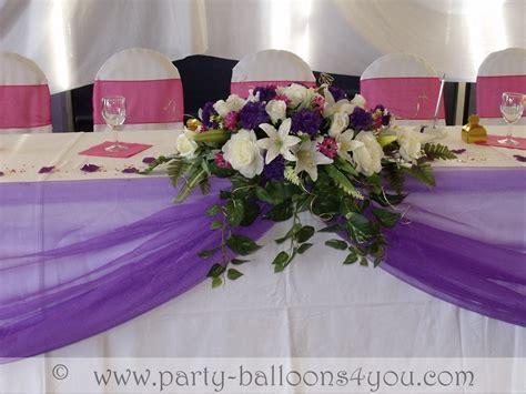 wedding table decorations decoration