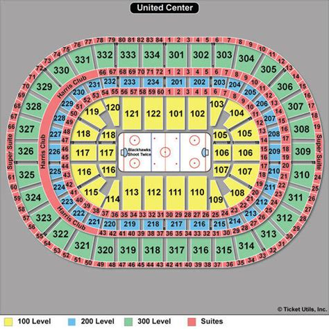 Section 101 D 1 Of Title 10 United States Code by Blackhawks Bulls Concert Seating Chart United Center