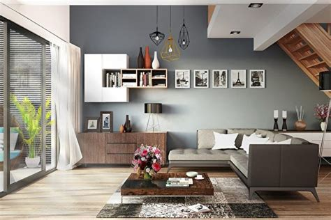 interior design kitchen room 2018 室內設計中 負空間 的作用 室內佈局 大紀元