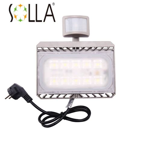 waterproof led flood lights waterproof flood light motion sensor nirapadshop