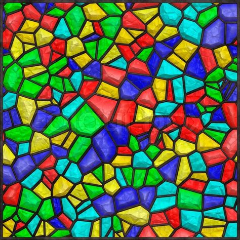 colorful glasses stained glass colorful stock photo colourbox