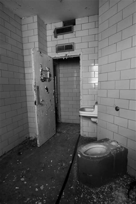 Seclusion Room by Seclusion Room Photo Of The Abandoned Fuller State