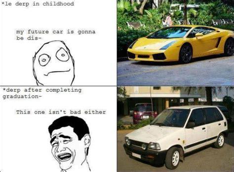 Meme Car - funny car memes