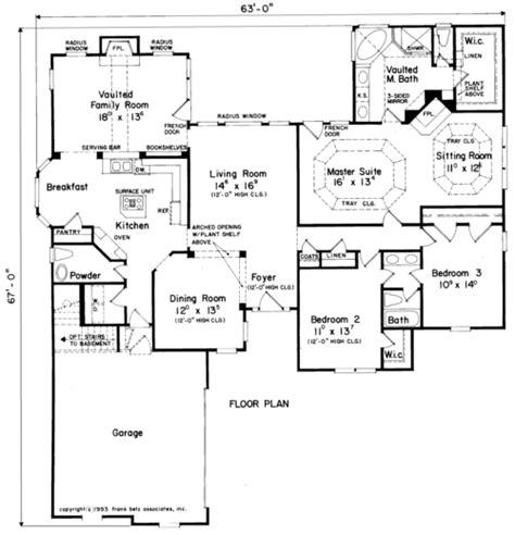 european plan new homes