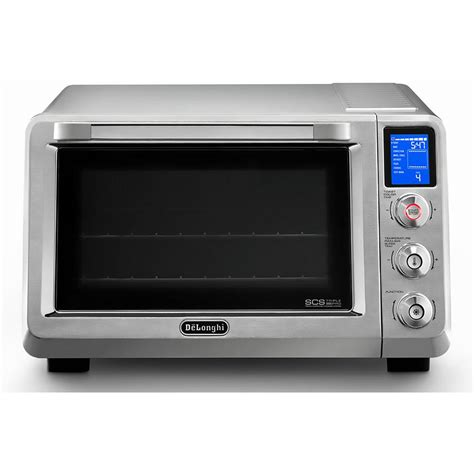 Design My Kitchen Home Depot delonghi livenza stainless toaster oven eo241250m the