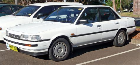 toyota camry 1989 file 1988 1989 toyota camry vzv21 v6 sedan 01 jpg