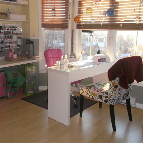 gallery unique nail salon d 233 cor