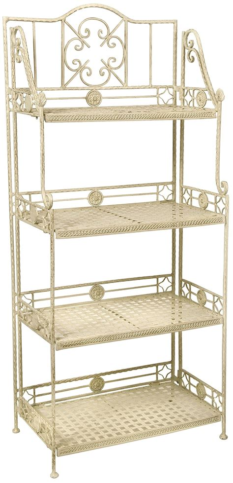 Folding Bakers Rack by Folding Baker S Rack 163 149 99