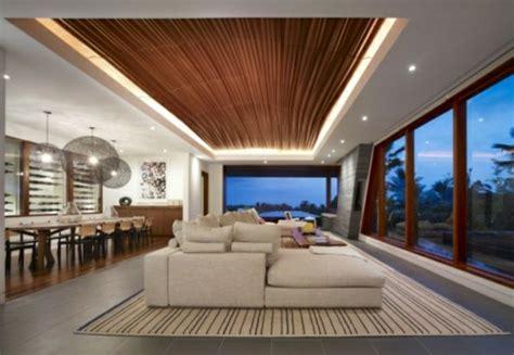ceiling decor ideas australia faux plafond moderne comme 233 l 233 ment d 233 coratif de l int 233 rieur