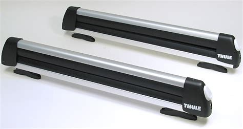 ski rack rental sale closeout thule flat top snowsport rack 92726