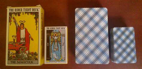 mini tarot deck the rider tarot deck miniature edition benebell wen