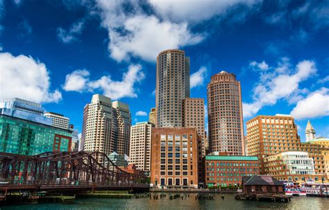 Housing Market Trends by Boston Real Estate Market Trends