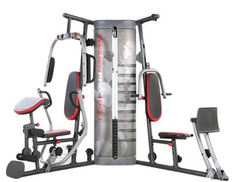 weider pro 4950 home weight lifting towanda pa