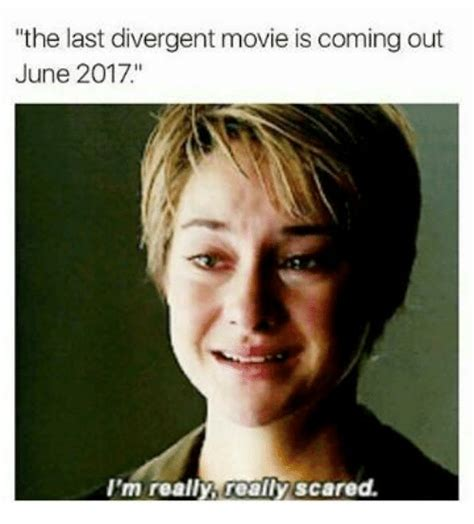 The M Is Coming by The Last Divergent Is Coming Out June 2017 I M