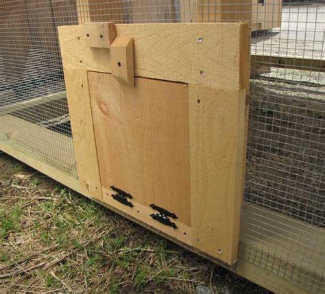 12 x12 chicken coop door with r jamaica cottage shop