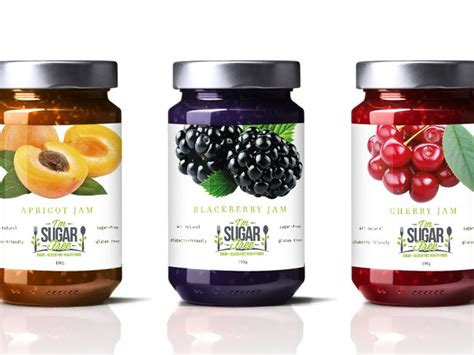 design ideas for jelly labels 25 best ideas about jam packaging on pinterest stroke