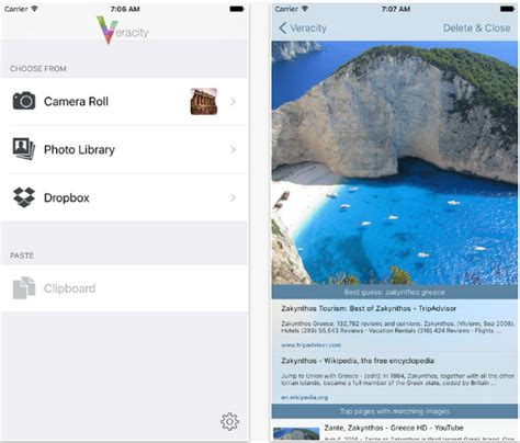 Image Lookup Iphone Image Search On Iphone Leawo Tutorial Center