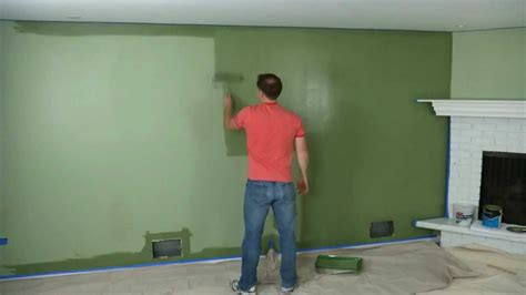 How To Paint Between Ceiling And Wall by How To Paint Walls And Ceilings Ace Hardware