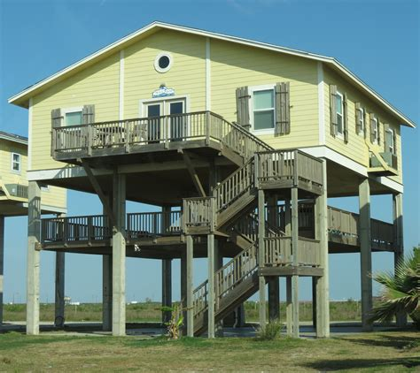 house plans on stilts house on stilts